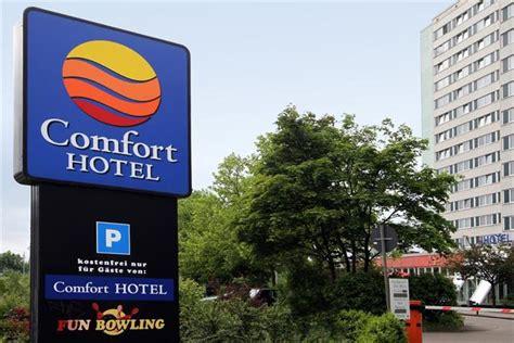 hotel comfort com comfort hotel lichtenberg berlin compare deals