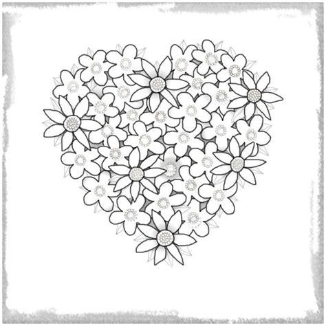 imagenes mandalas de corazones imagenes de mandalas de corazones para imprimir dibujos