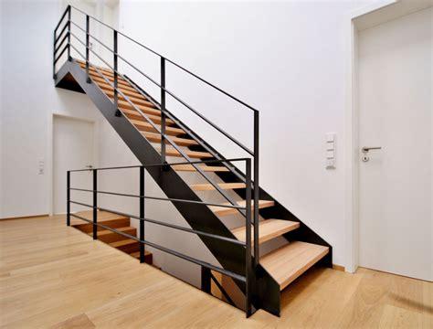 stahltreppe innen bildergebnis f 252 r stahltreppe holzstufen treppe