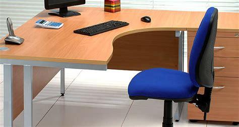 corner office desks uk corner office desks left right handed radial desks