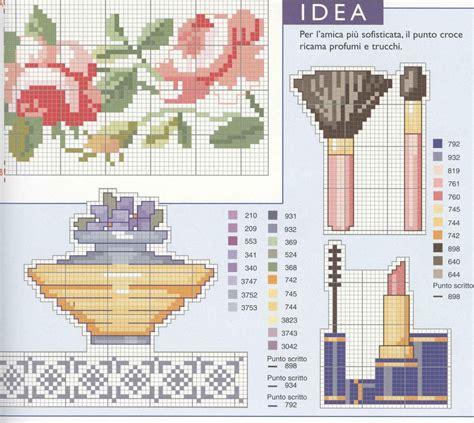 schemi punto croce bagno grande raccolta di schemi e grafici per punto croce free