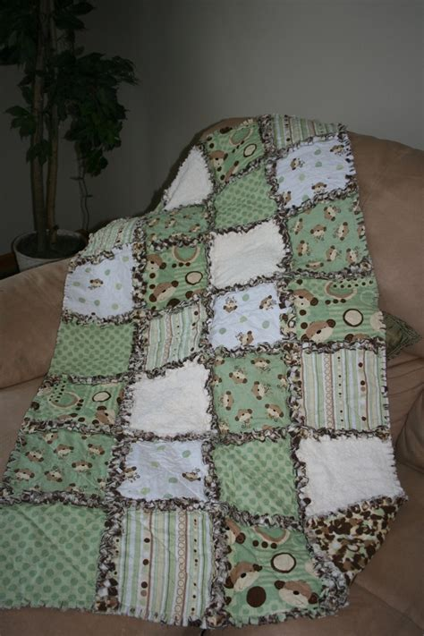 Baby Rag Quilt For Sale by 39 Best Images About Quilts For Sale On Quilt Colors And Shops