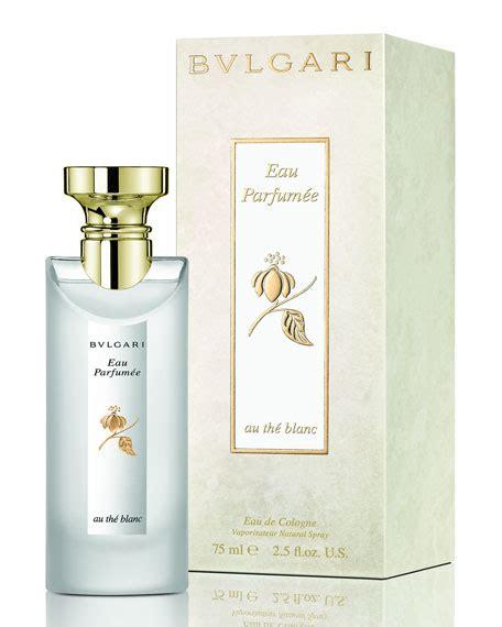 New Parfum Pria Bvlgari White bvlgari eau parfum 233 e au th 233 blanc eau de cologne spray 2 5 oz 75 ml