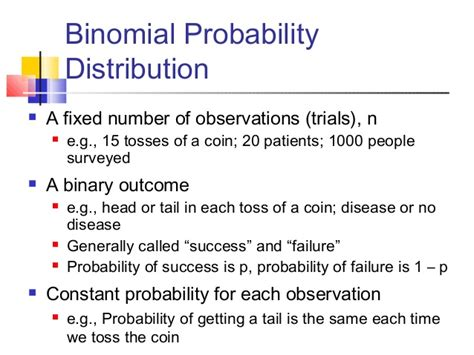 Probability Of Mba by Mba I Qt Unit 4 1 Introduction To Probability Distributions