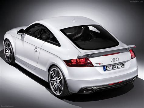Audi Tt 2010 by 2010 Audi Tt Rs Coupe Exotic Car Photo 11 Of 48 Diesel