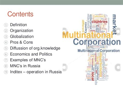 Essay On Multinationals In India by Mncs Disadvantages Essay