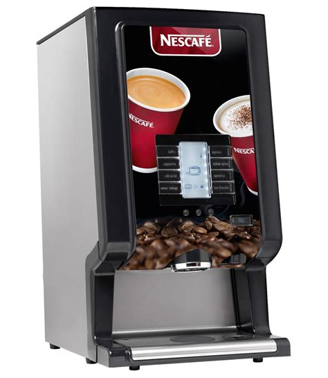 koffiemachine amazone xl de nescaf 201 amazone xl eenvoud en kracht coffee fresh