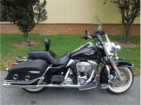 2007 Harley Davidson Road King Classic For Sale by 2007 Harley Davidson Road King Classic Classic For Sale On