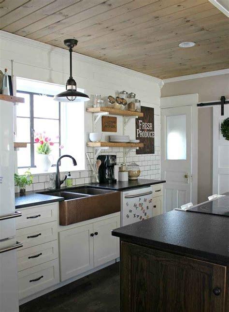 trending wood ceiling treatments beams planking