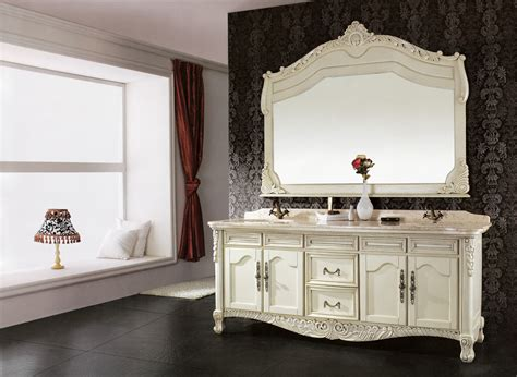 Luxury bathroom set/bathroom vanity cabinet/vanity set