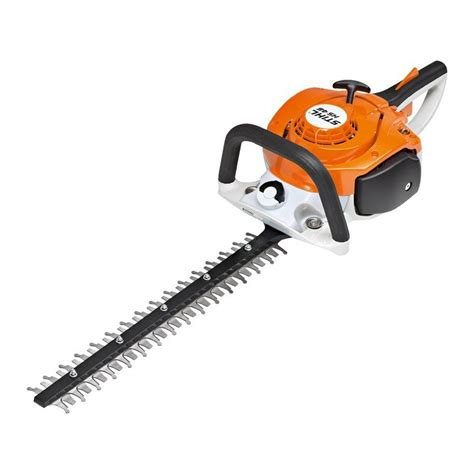 Stihl Taille Haie Thermique 7270 by Hs 46 45cm Taille Haies Thermique Stihl Livraison Offerte