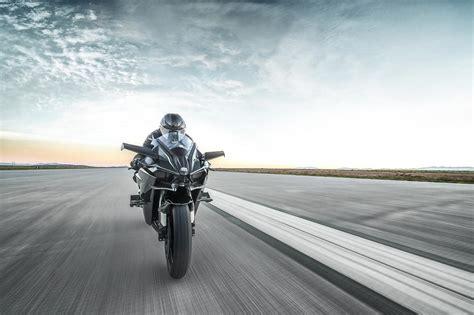 H2 8 B 2018 Gebrauchte Kawasaki H2 R Motorr 228 Der Kaufen