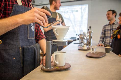pilot coffee roasters blogto toronto