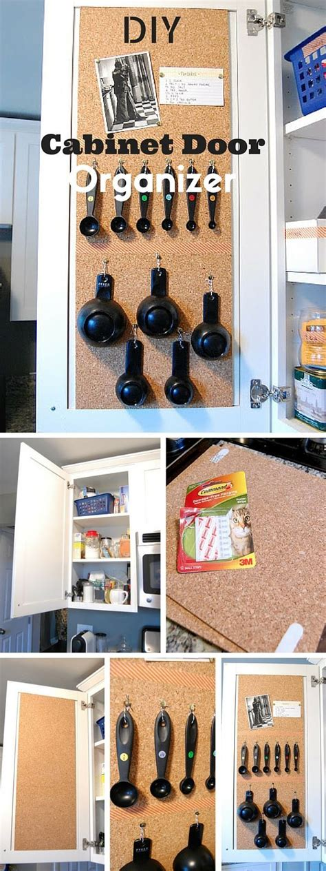 craft storage cabinets with doors check out the tutorial diy cabinet door organizer