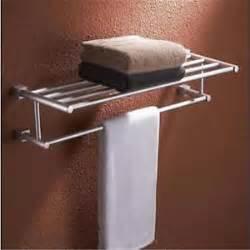 hotel towel holder hotel wall mounted towel rack holder bathroom storage rack