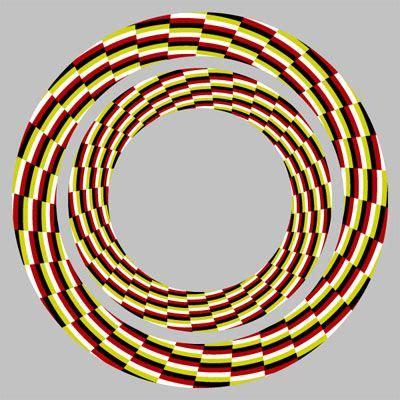 ilusiones opticas psicologia m 225 s de 1000 ideas sobre ilusiones 211 pticas en pinterest