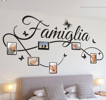 sticker da letto scritte da letto con adesivi murali da letto