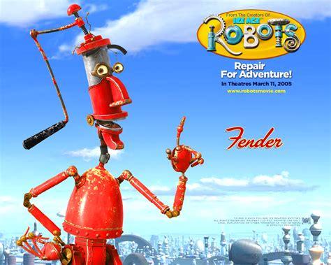 robot film director name robots 2005 images robots 2005 hd wallpaper and