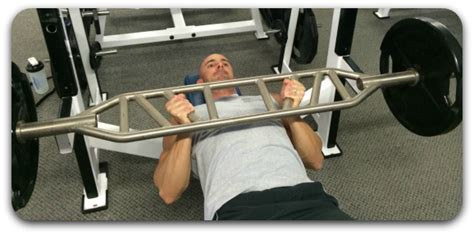 different types of bench press bars close grip bench press with an angled bar for a more
