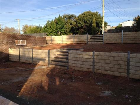 Canberra Concrete Sleepers by Steps Concrete Sleepers Sydneyconcrete Sleepers Sydney