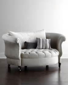 haute house harlow cuddle chair from horchow b a c h l e