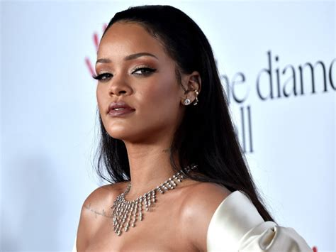 Riana Set rihanna set date of 2018 hiphopdx