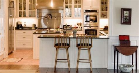 Knock Down Kitchen Cabinets by Dise 241 O De Cocinas Peque 241 As Modernas