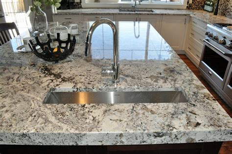 Colored Kitchen Faucets by Andino White Granite Kitchen Traditional With Dining Hutch