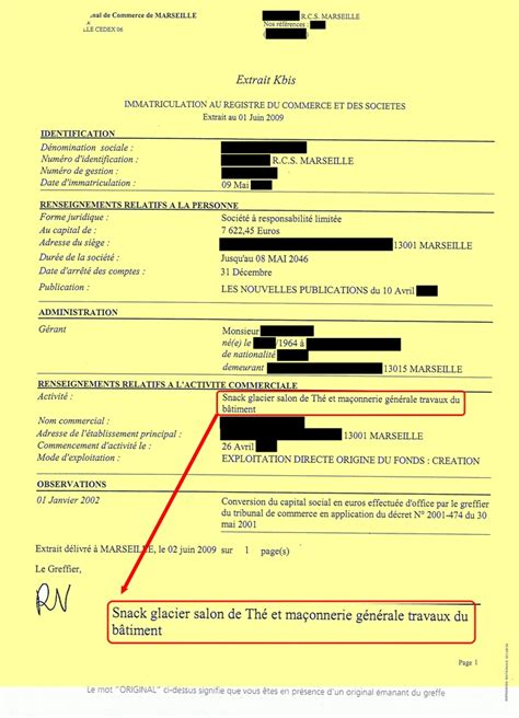 Modèle De Lettre Demande Extrait Kbis application letter sle mod 232 le de lettre demande