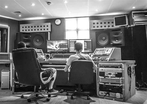 black room studios band recording studio in southton hshire