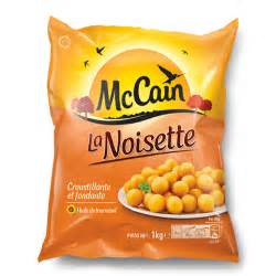 noisettes mccain mccain offerte e promozioni