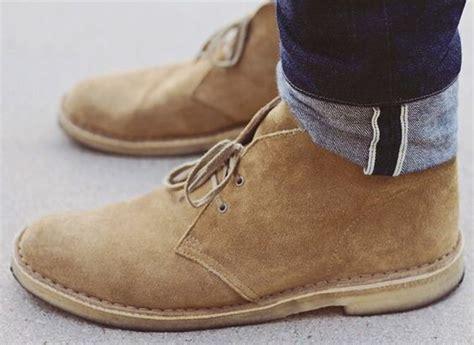 Sepatu Boot Maxi Black Pasir aturan memakai sepatu bagi pria yang harus kamu tahu