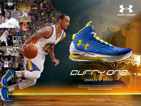 Tas Ransel Underamour Stephen Curry steph curry worth 14 billion to armour business insider