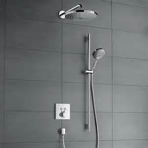unterputz dusche select neue unterputzl 246 sungen f 252 rs bad hansgrohe at