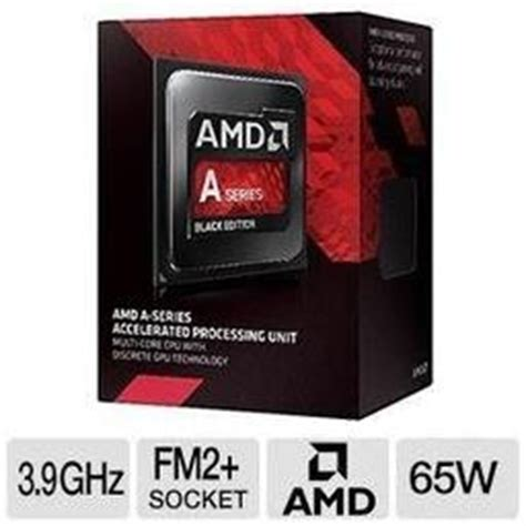 Pc Gaming Amd Kavery A6 7400k 3 5ghz procesor amd a6 7400k 3 9ghz max turbo socket fm2 6