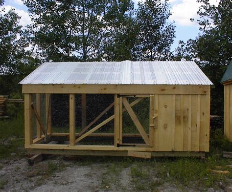 Cottage Co Op by Chicken Coop Kit Prefab Chicken Coops Wooden Chicken Coops