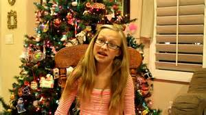 What jenna got for christmas youtube