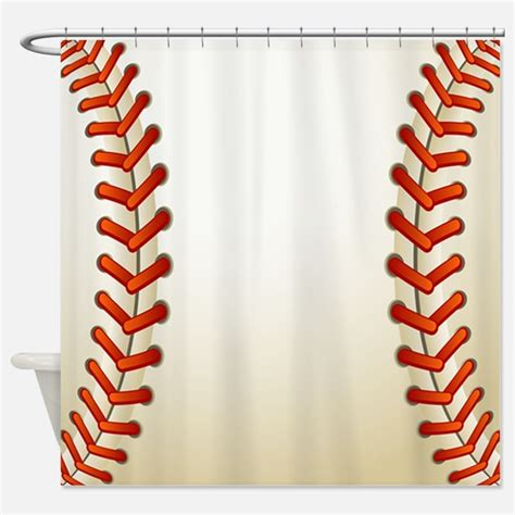 baseball curtains baseball shower curtains baseball fabric shower curtain