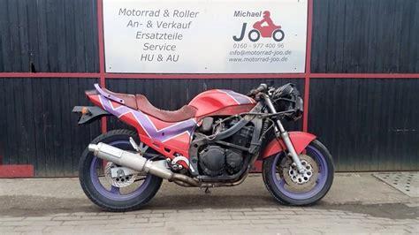 Motorrad Ankauf Suzuki by Suzuki Gsx 600 F Wird Geschlachtet Motorrad Joo