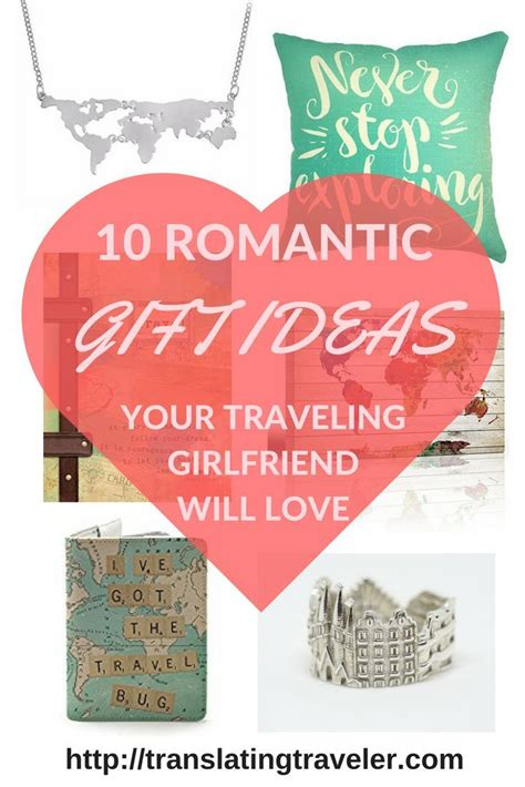 10 outrageous ideas for your romantic gift for wife 17 best images about travel gear gift guide on pinterest