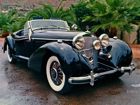 classic mercedes coupe mercedes benz vintage car wallpaper 2048x1536 70688