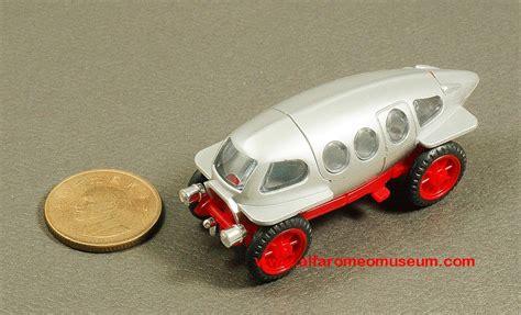 1914 40 60 hp aerodinamica amp torpedo 1 87 171 alfa romeo model car museum
