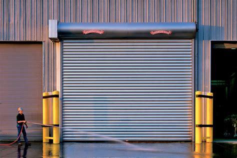 overhead door company   desert commercial