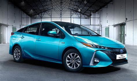 2020 Toyota Prius Pictures by Toyota Electric 10 New Models To Be Introduced By