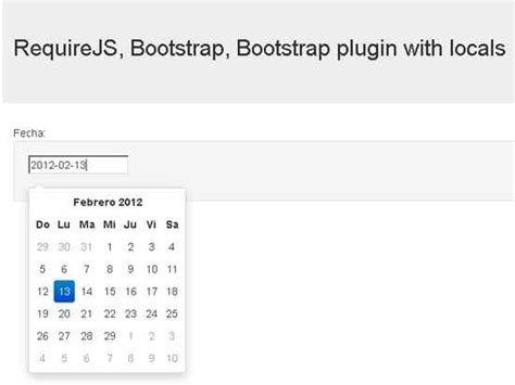 format date typescript bootstrap datepicker autoclose phpsourcecode net
