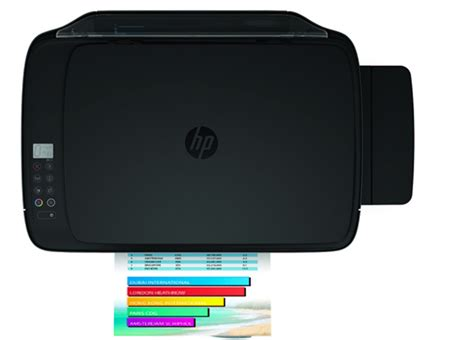 Printer Hp Gt Series hp inc unveils hp deskjet gt series for small businesses upgrade magazine