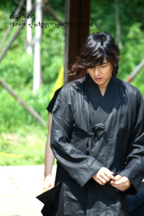 download film drama korea faith faith korean drama 2012 신의 hancinema the korean