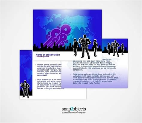 powerpoint presentation templates for entrepreneur entrepreneur powerpoint templates vector free download