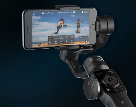 zhiyun smooth 4 3 axis handheld smartphone gimbal stabilizer for iphone xs max x ebay