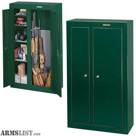 Stack On Tactical Gun Cabinet by Armslist For Sale Stack On Tactical Gun Cabinets And 10